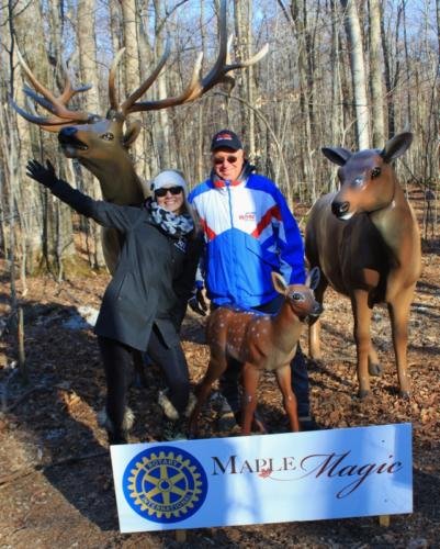 Maple Magic 2016